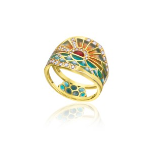 THE SUNRISE RING