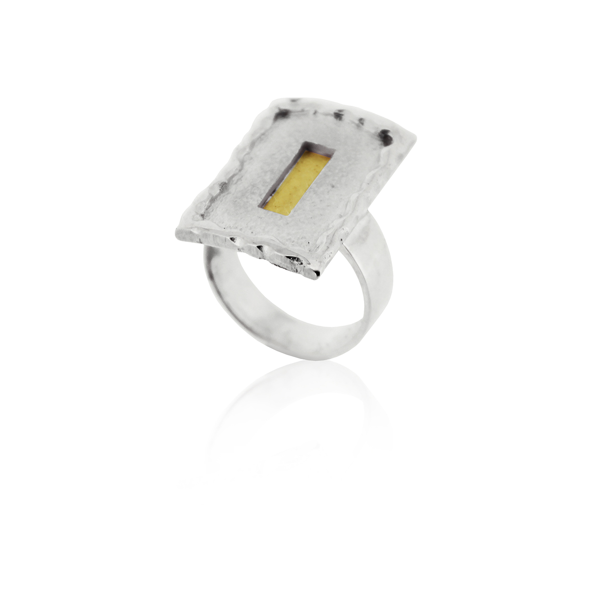 ANELL PLATA I OR. R1874XL